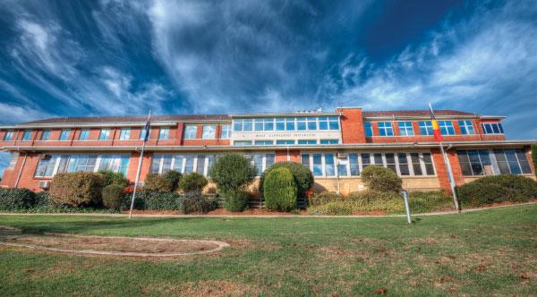 West Gippsland Hospital